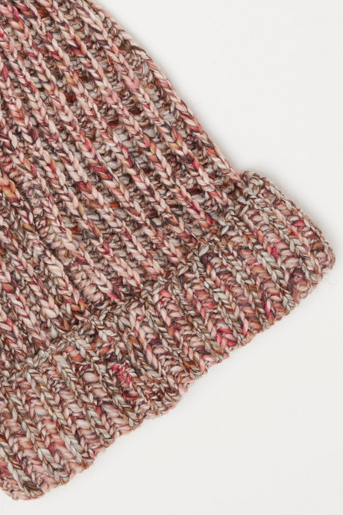 Missoni bonnet