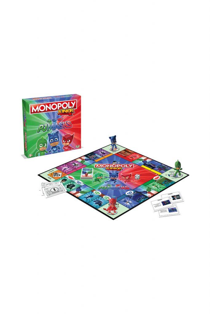 Monopoly Pyjamasques