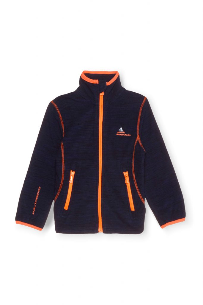 Peak Mountain veste polaire