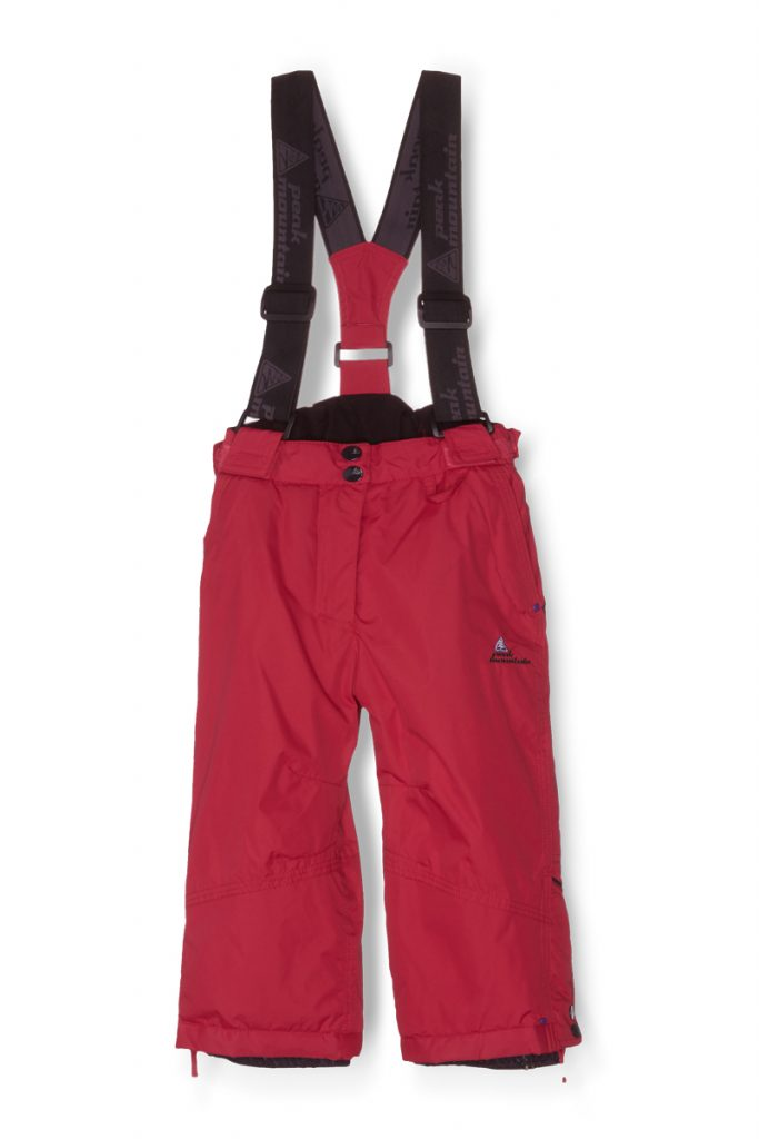 Peak Mountain pantalon de ski