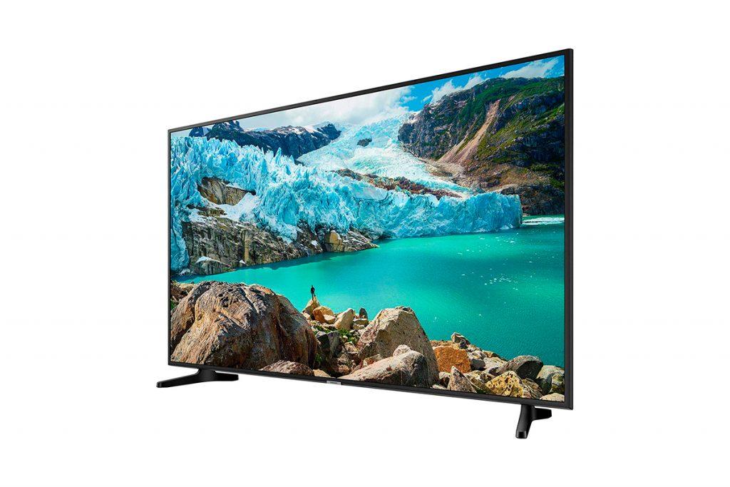 Samsung téléviseur UHD