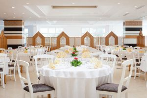Monastir hôtel El Mouradi Club Kantaoui