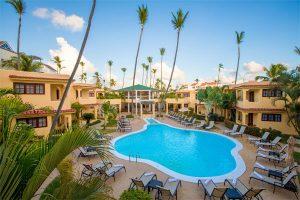 République Dominicaine hôtel Whala Bavaro Beach