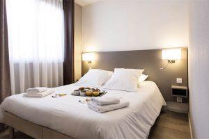 Voyage ski Appart'Hotel Pra Loup 3*
