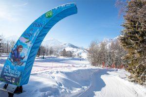 Voyage ski Résidence les 4 Sapins