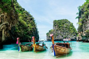 Circuit joyaux Thaïlande