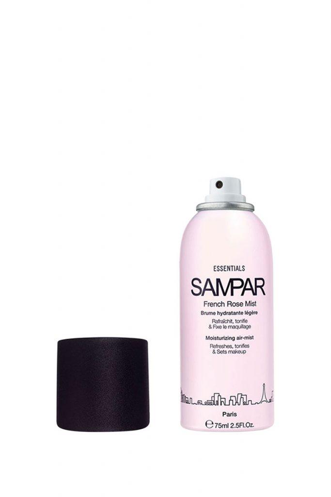 Sampar brume hydratante légère