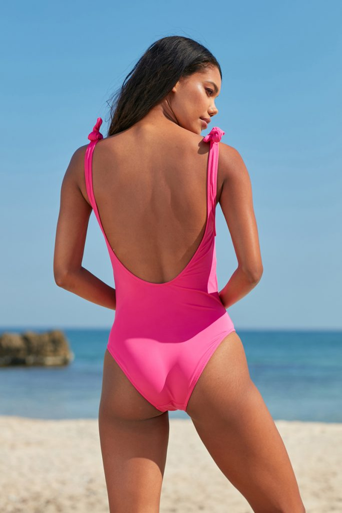 Summer Time maillot 1 pièce push-up