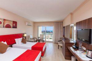 Voyage Antalya Hôtel Sidekum