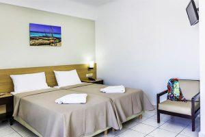 Voyage Crète Hôtel Sergios