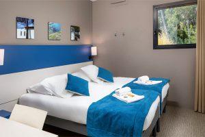 Voyage hôtel Club Résidence Saint-Raphael Riviera 4*