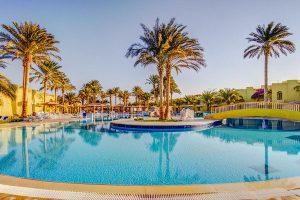 Voyage Hurghada Hotel Palm Beach Resort