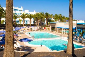 Voyage Lanzarote Appart'hotel Costa Mar