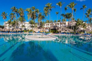 Punta Cana Hotel Coralia Vik Arena Blanca