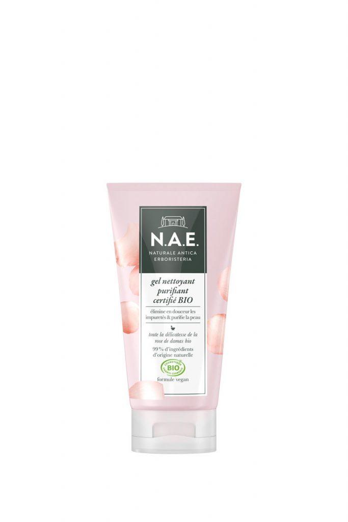 N.A.E 2 gels nettoyants purifiants bio