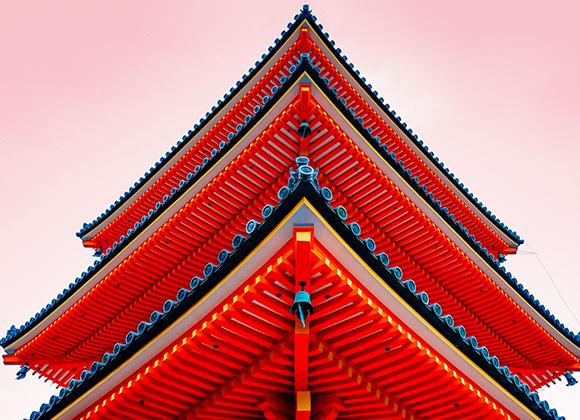 Japon : immersion au pays du soleil levant