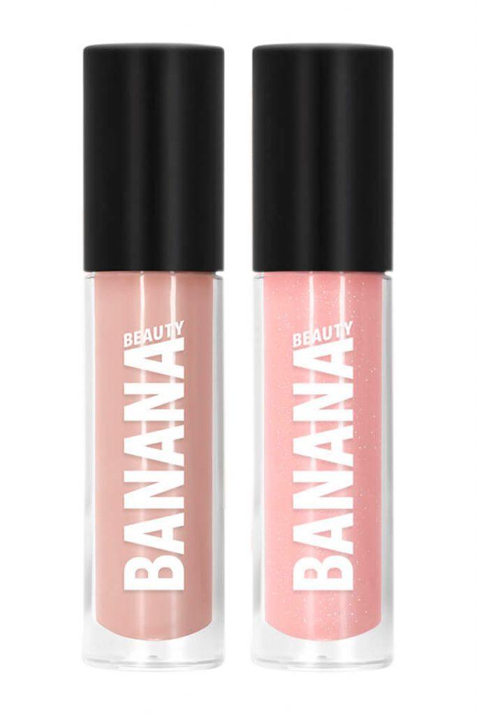 Banana Beauty 2 gloss à lèvres