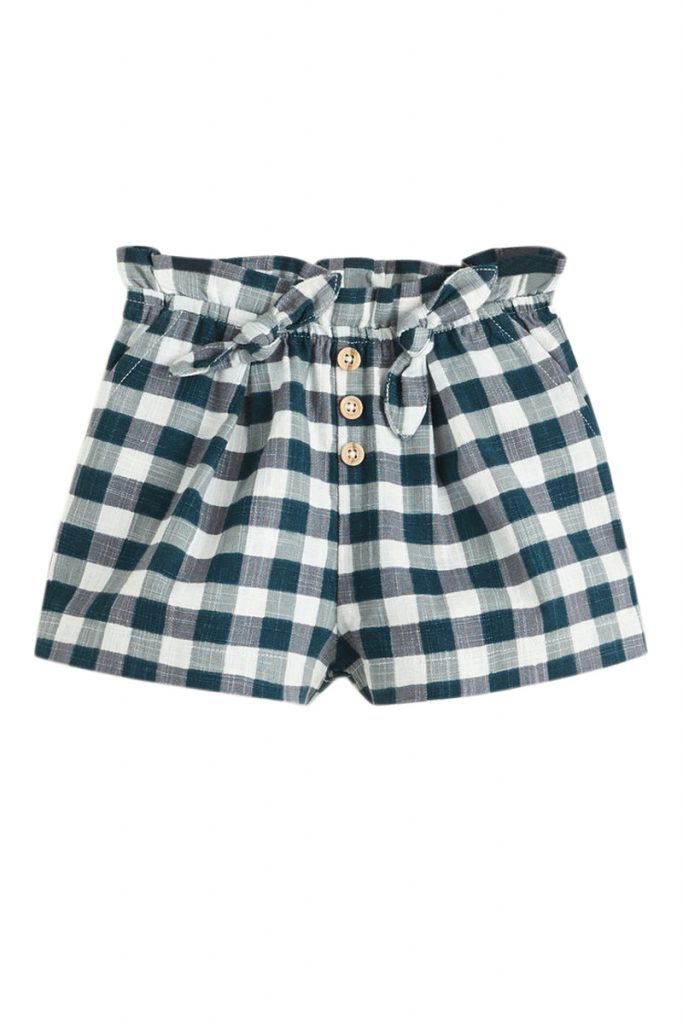 Mango Kids short volanté