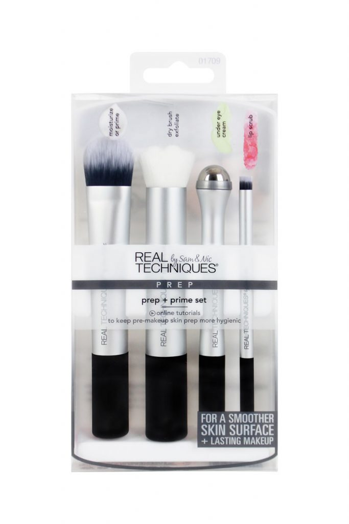 Real Techniques set maquillage teint