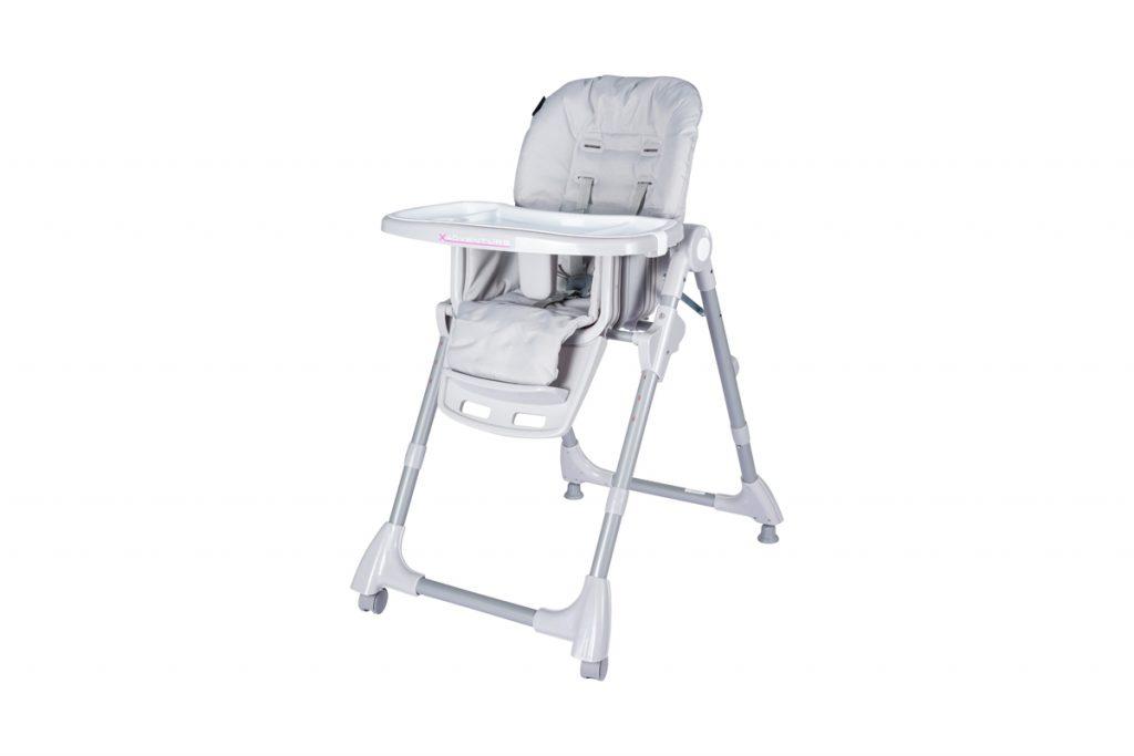 Xadventure chaise haute