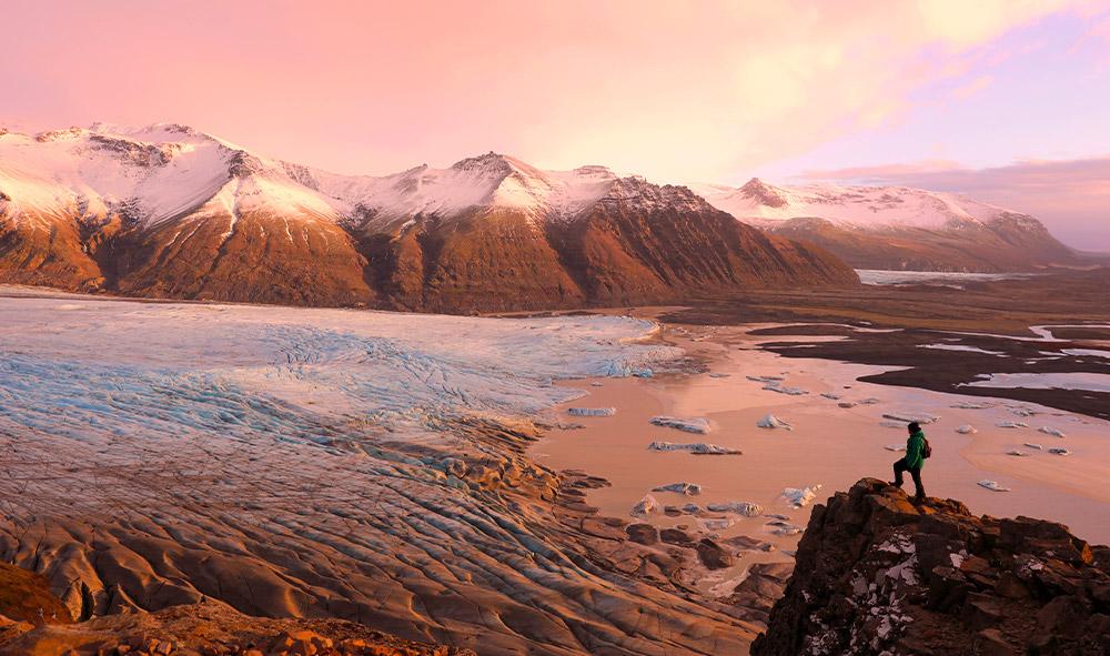 #voyagezchezvous : l'Islande comme vous en avez rêvé !