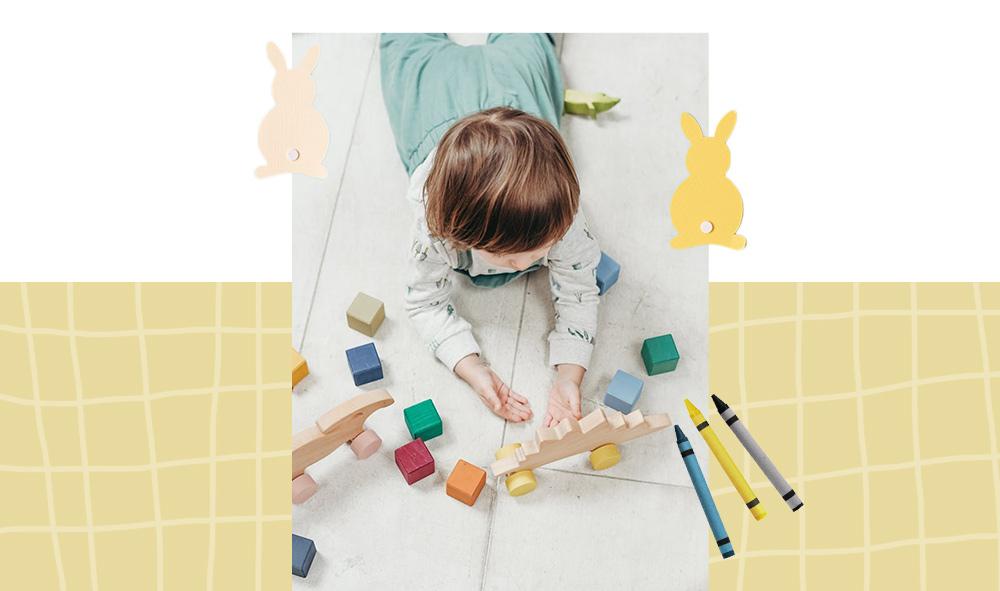 Kids Only : 3 activités à réaliser avec vos kids !