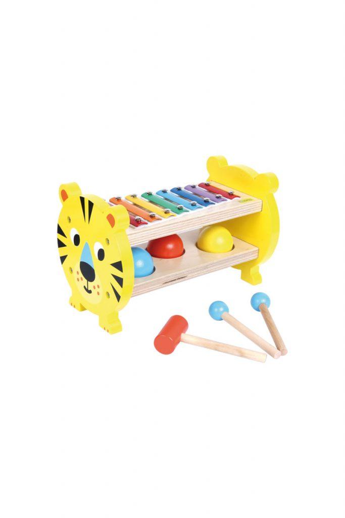Andreu Toys xylophone en bois