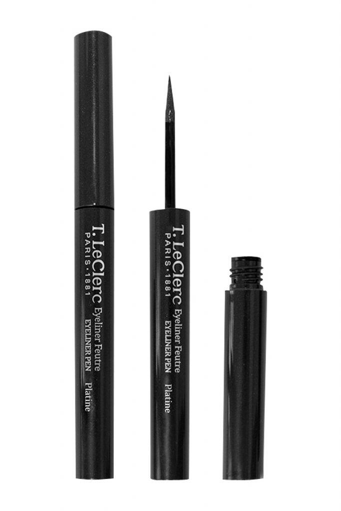 T.Leclerc eye-liner liquide