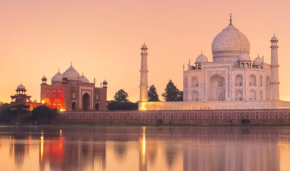 #VoyagezChezVous : à la découverte de l'Inde !