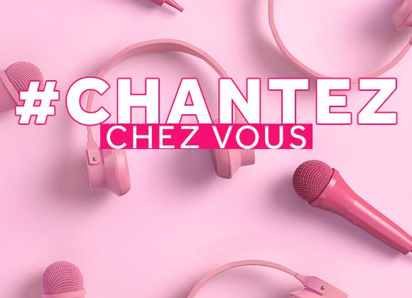 #ChantezChezVous : 5 conseils pour réussir le casting !