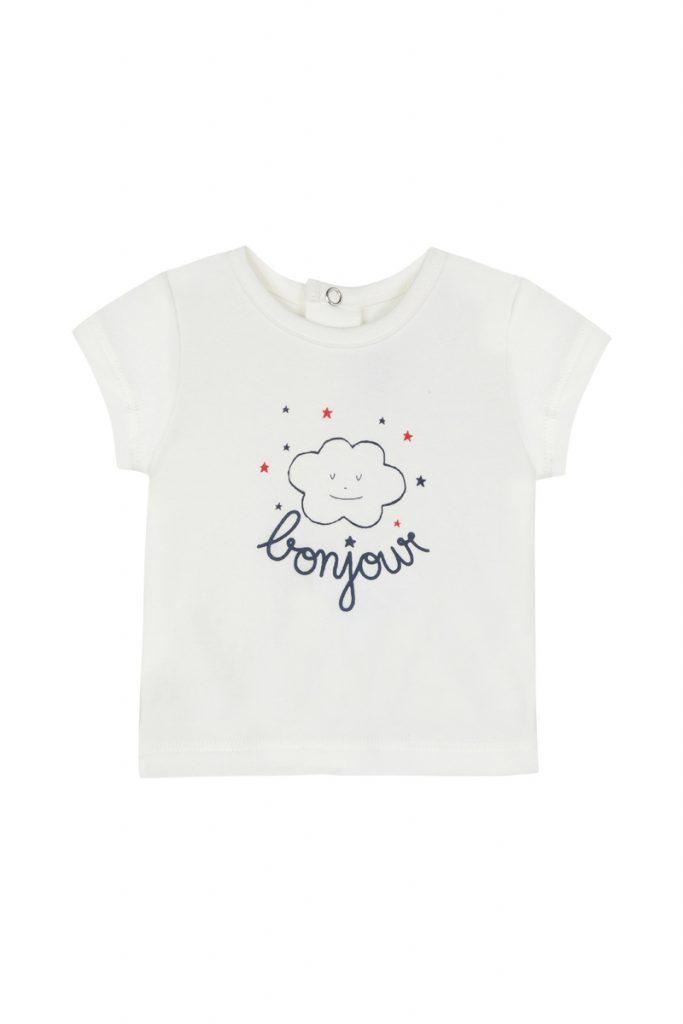 Absorba t-shirt