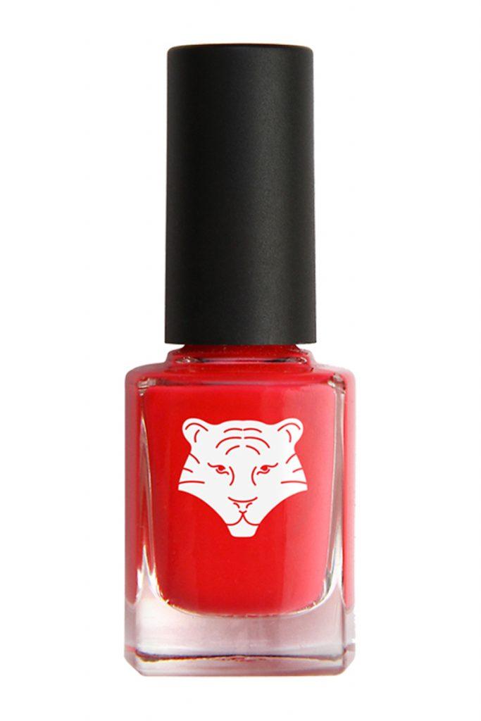 All Tigers vernis à ongles vegan et naturel
