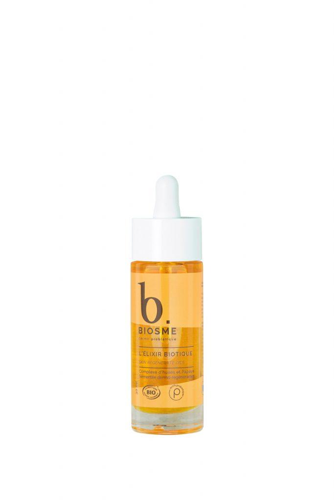 Biosme huile regénérante