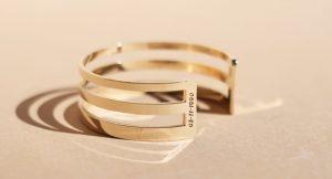 Nemmès création d'un bracelet unique