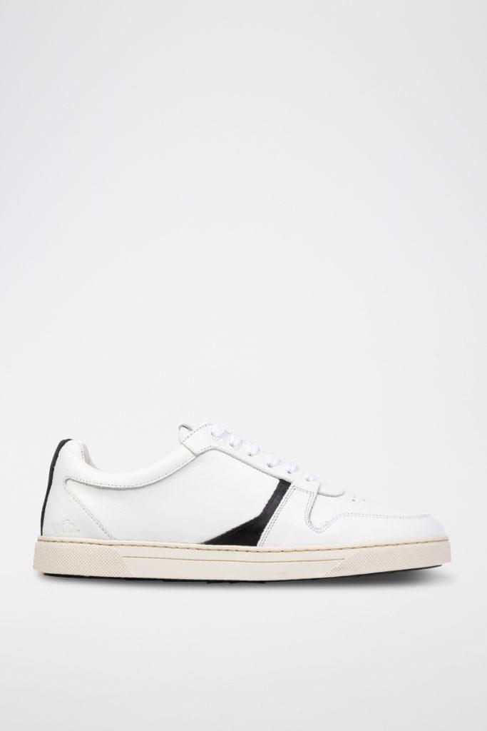 OTH sneakers en cuir