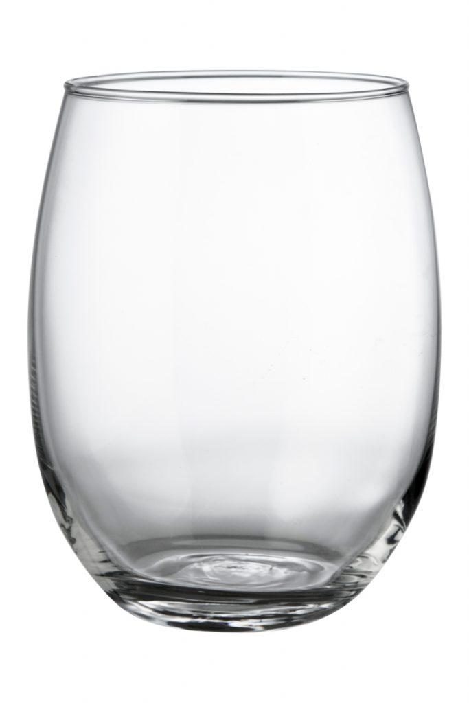 Table Hôtelière 6 verres