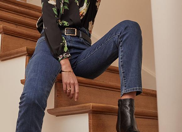 Wanted : et si vous trouviez le jean parfait aujourd'hui ?