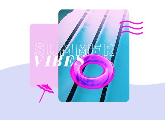 Summer Vibes : 3 choses à ne pas oublier avant de partir en vacances