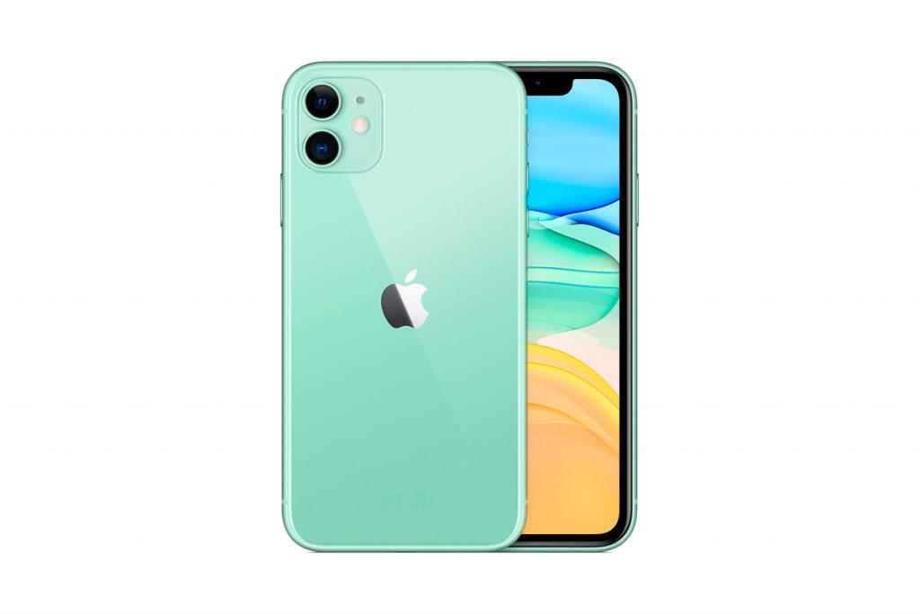 Apple reconditionné iphone 11