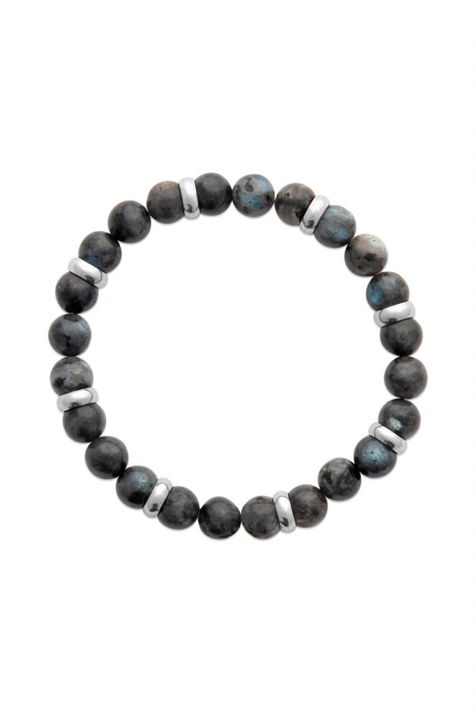 collectionIRL bracelet en labradorites