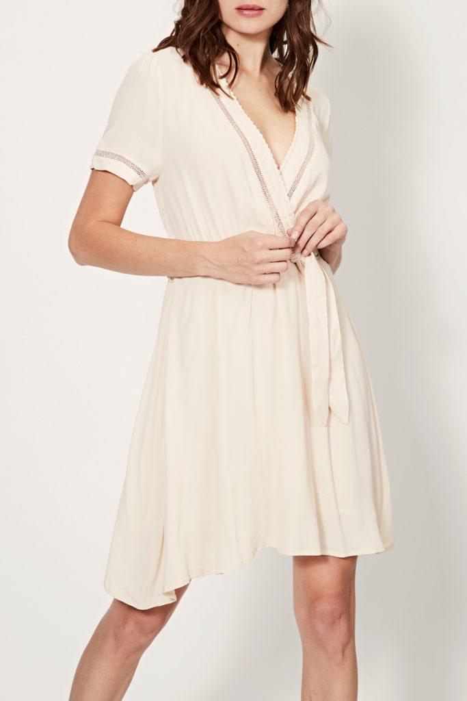collectionIRL robe ceinturée