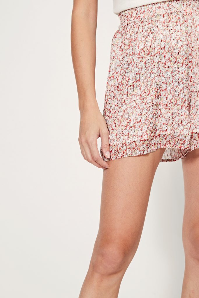 collectionIRL short fantaisie