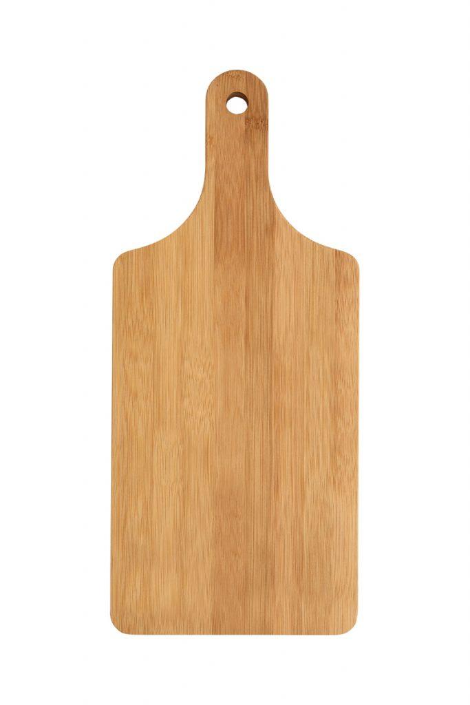 Cuisine design & co planche à découper en bambou