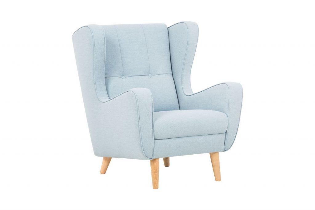 Gruhier fauteuil