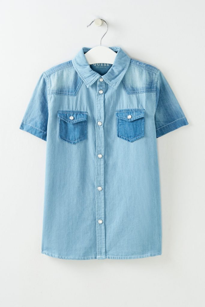 Guess Kids chemise