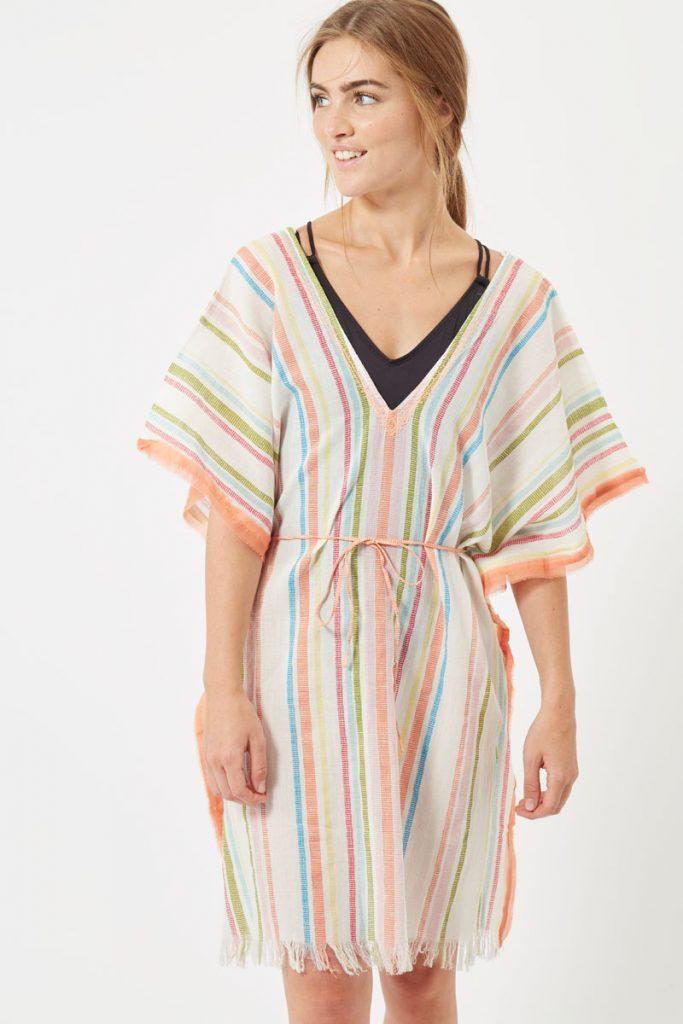 Lingerie Glamour robe de plage