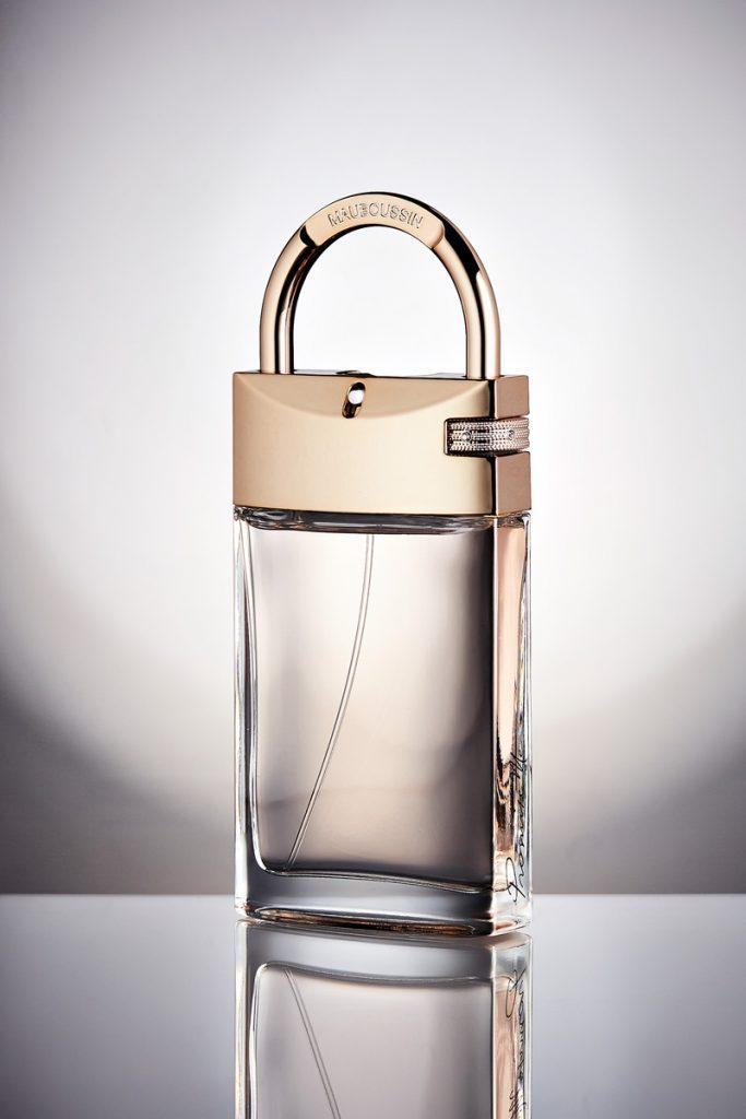 Mauboussin eau de parfum