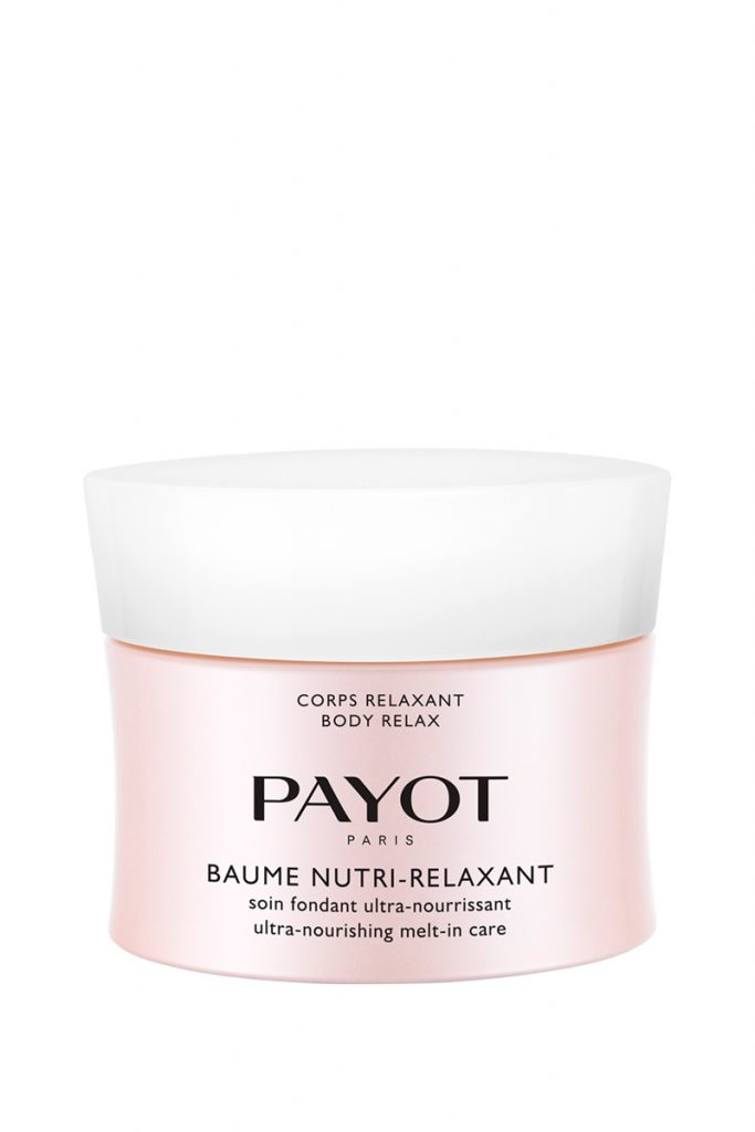 Payot baume corporel nutri-relaxant