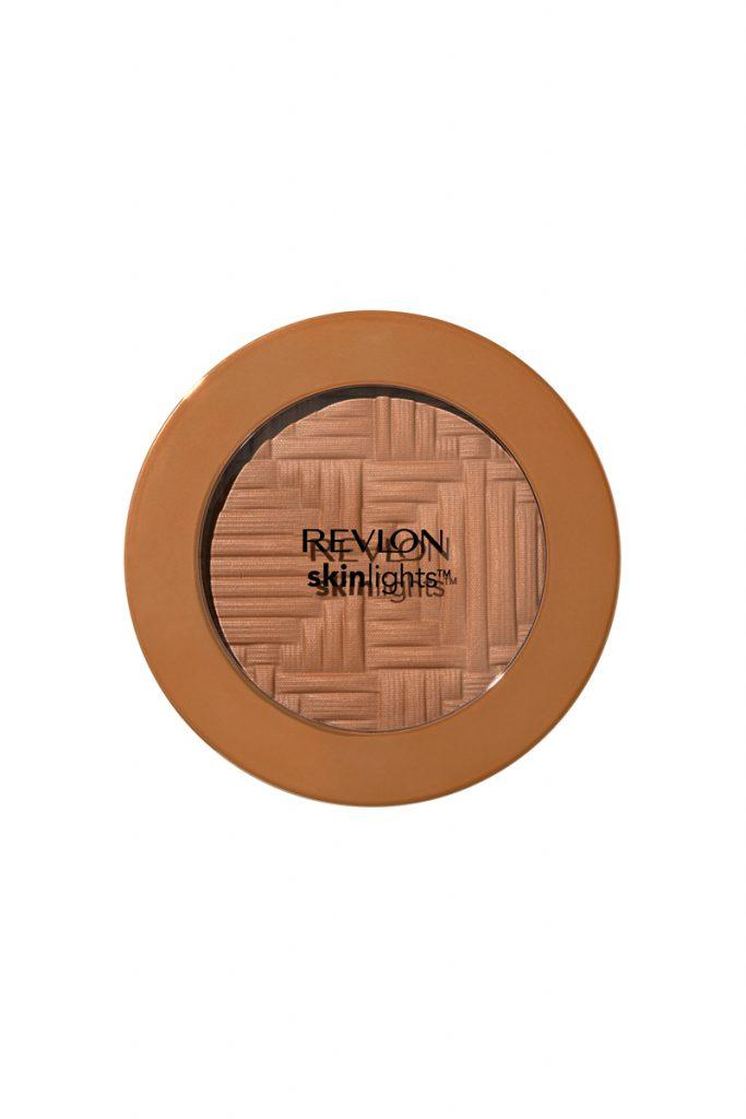 Revlon poudre bronzante
