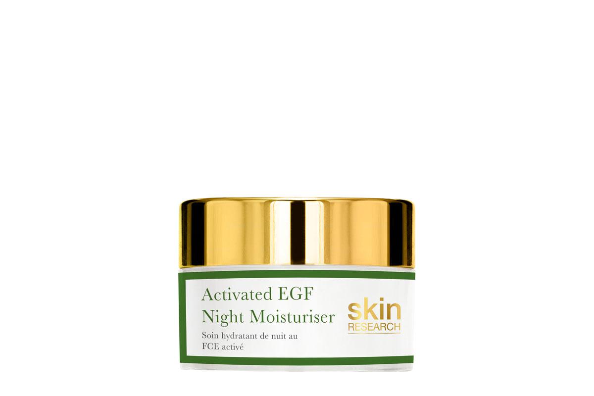 Skin Pharmacy soin nuit
